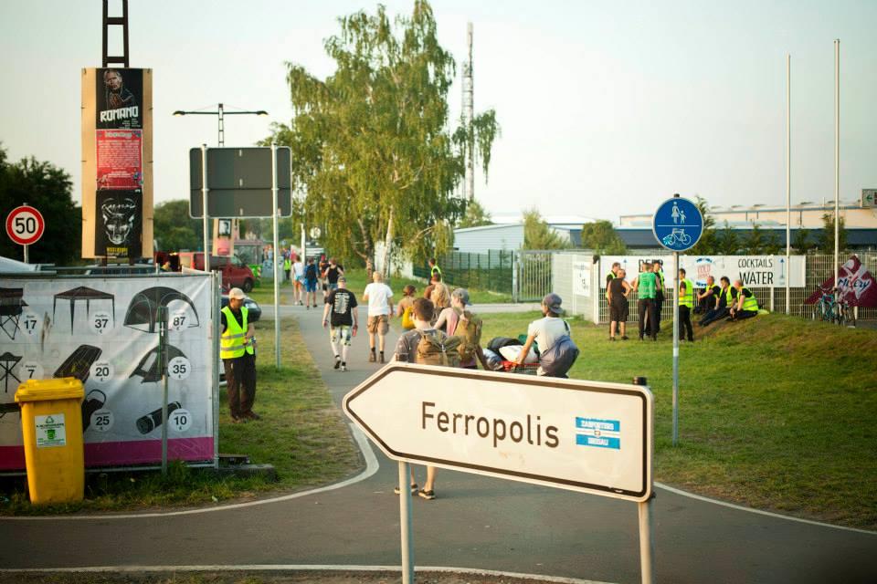 Melt Festival 2