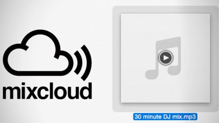CARGAR DJ MIXES A MIXCLOUD: MEJORES PRÁCTICAS
