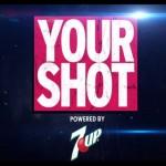 VIDEO – «YOUR SHOT» EL DJ TALENT SHOW DE 7UP Y TIESTO