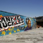 VIDEO – BORRAN EL MURAL DEDICADO A FRANKIE KNUCKLES EN CHICAGO