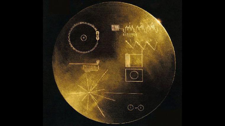 LA NASA HA SUBIDO ARCHIVOS DE AUDIO DE LA VOYAGER A SOUNDCLOUD