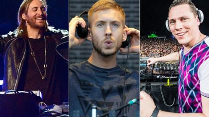 VIDEO – ¿CUÁNTO DINERO GANA UN DJ POR AÑO?