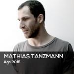 MATHIAS TANZMANN – AGOSTO 2015