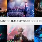 VIDEO – ¿POR QUÉ TANTOS DJS EXITOSOS SON HOLANDESES?