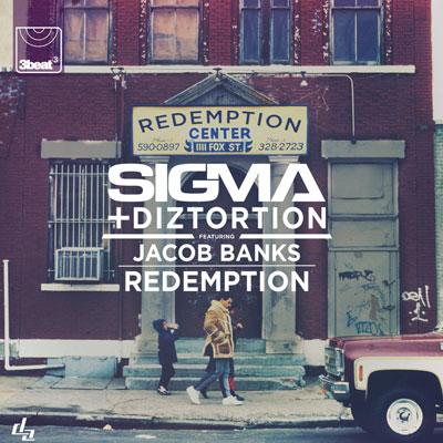 sigma-redemption