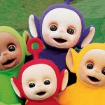 VIDEO – ESCALOFRIANTE MASH UP ENTRE LOS TELETUBBIES Y DIE ANTWOORD