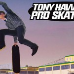 VIDEO – TONY HAWK'S PRO SKATER 5 CONTARÁ CON SKRILLEX EN EL SOUNDTRACK