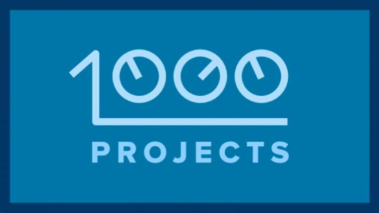CONOCE LOS 1000 PROYECTOS DE LA PLATAFORMA MAX
