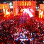 FOTOS – ELECTRIC FESTIVAL ARUBA SE CONSOLIDA EN EL CARIBE EN EL 2015