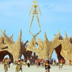 VIDEO – TRANSMISIÓN EN VIVO DEL BURNING MAN 2015
