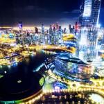Un nuevo «rave familiar» llega a Dubai