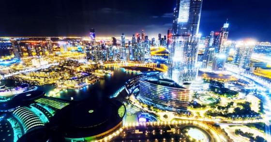 VIDEO – DUBAI REALIZARÁ UNA CONFERENCIA DE MÚSICA ELECTRÓNICA