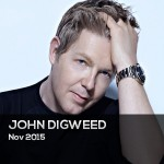 JOHN DIGWEED – SEPTIEMBRE 2015