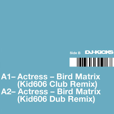!K7 – BIRD MATRIX (REMIXES)