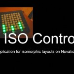 VIDEO – CONTROL MIDI AVANZADO DESDE LAUNCHPAD CON J74 ISO CONTROLLERS