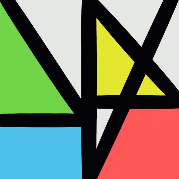 New Order LP