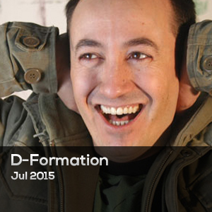 D-FORMATION – SEPTIEMBRE 2015