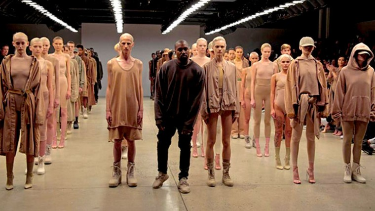 VIDEO – KANYE WEST SAMPLEA DOS CLÁSICOS DEL HOUSE PARA SU ÚLTIMO SINGLE «FADE»