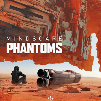 MINDSCAPE – PHANTOMS EP
