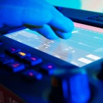 VIDEO – AKAI INTRODUCE EL NUEVO MPC TOUCH
