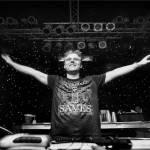 VIDEO – ARMIN VAN BUUREN «STRONG ONES» FT. CIMO FRÄNKEL