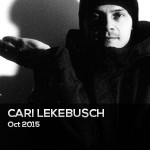 CARI LEKEBUSCH – OCTUBRE 2015