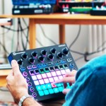 "VIDEO – NOVATION PRESENTÓ SU UNIDAD ""CIRCUIT"""