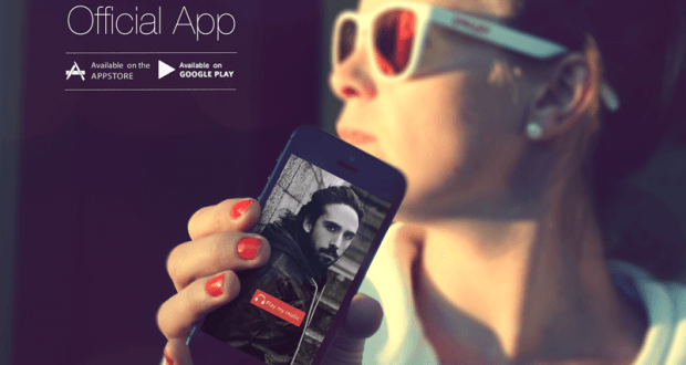 Cristian Varela estrena APP para smartphones2