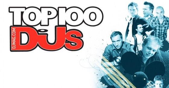VIDEOSTREAMING – TOP 100 DJS EN VIVO AHORA!