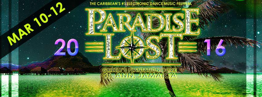 Paradise Lost Festival 2016