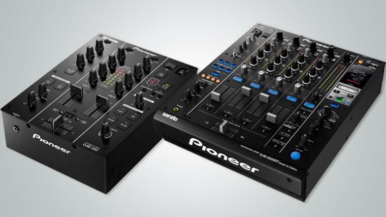 ADIÓS AL DJM 900STR CON EL RETORNO DEL DJM 350