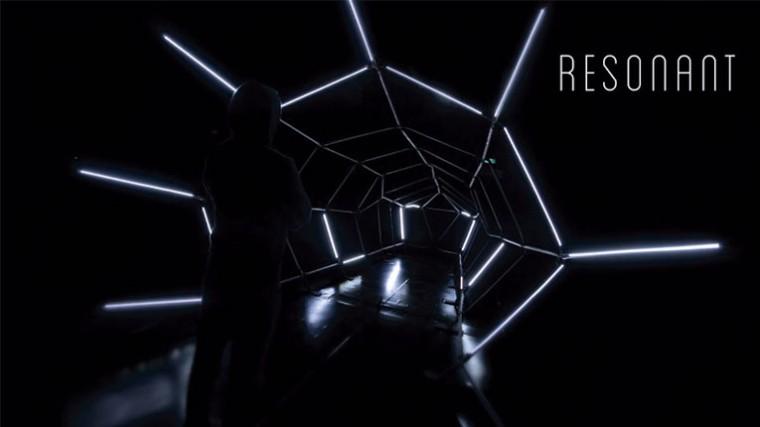 """VIDEO – CONOCE EL PROYECTO SONORO-LUMÍNICO """"RESONANT"""""""