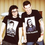 VIDEO – SKRILLEX & DILLON FRANCIS «BURN UP THE DANCE»