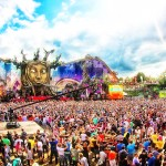 VIDEO – TOMORROWLAND ANUNCIA EL LANZAMIENTO DE SU DOCUMENTAL