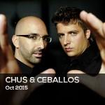CHUS + CEBALLOS – OCTUBRE 2015