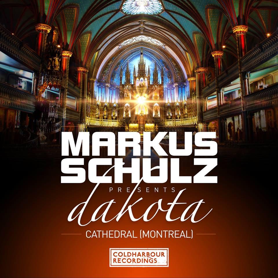 Dakota Markus Schulz