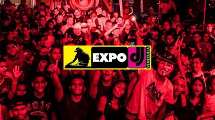 FOTOS – EXPO DJS VENEZUELA DÍA 4