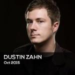 DUSTIN ZAHN – OCTUBRE 2015