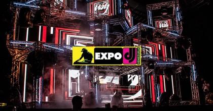 FOTOS – EXPO DJS VENEZUELA DÍA 1