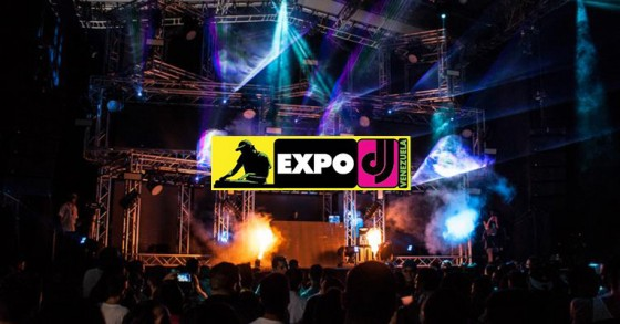 VIDEO – AFTERMOVIE OFICIAL + FOTOS :: EXPO DJS VENEZUELA 2015
