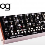 VIDEO – MOTHER-32 ES LO NUEVO DE MOOG
