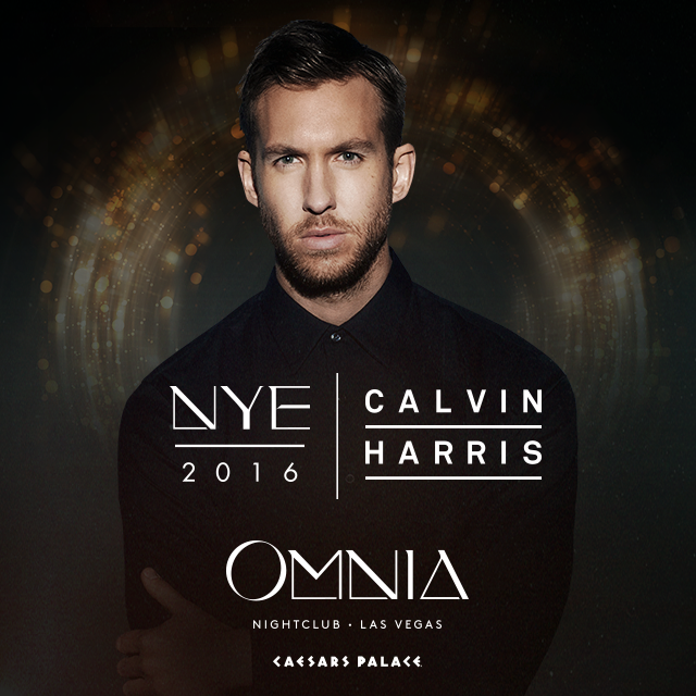 Calvin Harris Omnia Club
