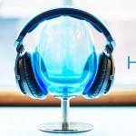 NUEVOS AUDÍFONOS SENNHEISER HD8 DJ