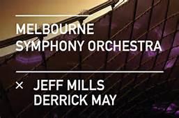Jeff Mills y Derrick May