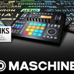 VIDEO – YA ESTÁ DISPONIBLE MASCHINE 2.4
