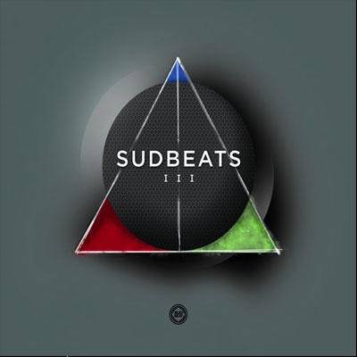 (SBCD003) VARIOS ARTISTAS – SUDBEATS 3