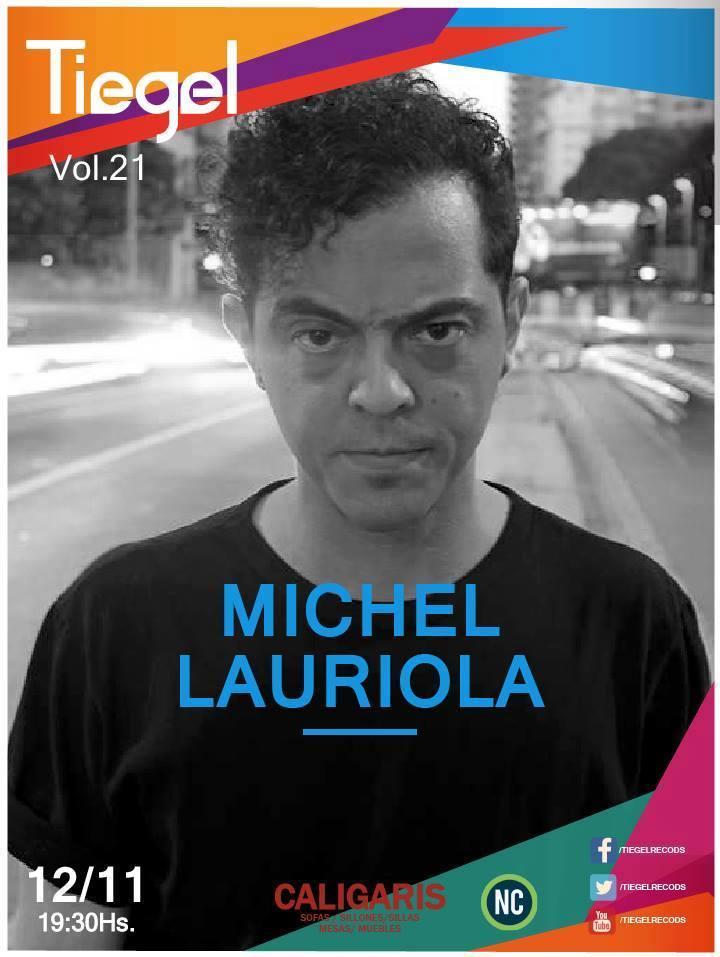 Tiegel Michel Lauriola
