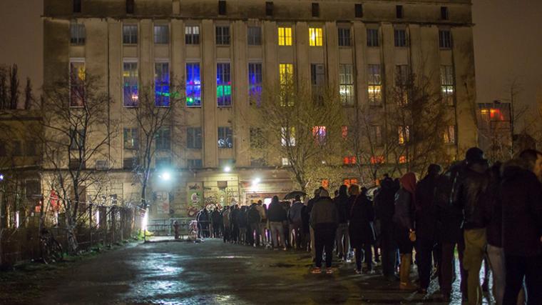 BERGHAIN REVELA LINE-UP DE SU «XMAS KLUBNACHT» DE DICIEMBRE