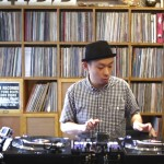 VIDEO – RUTINA DJ KENTARO CON EL MIXER PIONEER DJM-S9