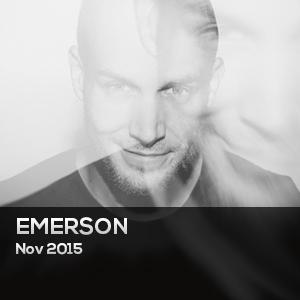 EMERSON – NOVIEMBRE 2015